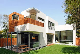 asian modern house architecture Modern House