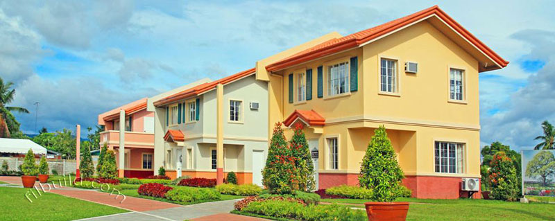 Ormoc City Leyte Real Estate Home Lot For Sale At Camella
