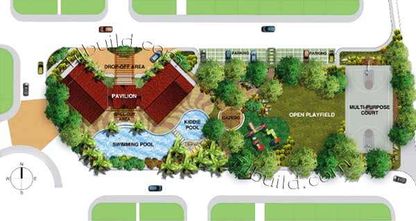 Manila Real Estate Townhomes For Sale At Celadon