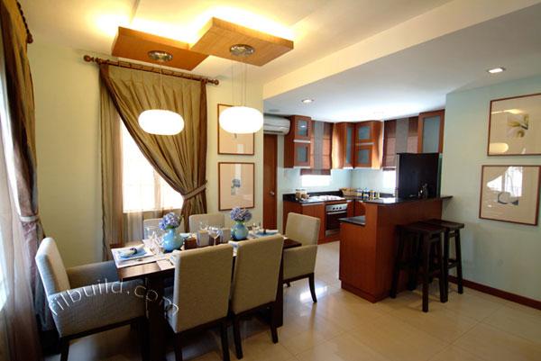 House interior designer in iloilo city joy studio design for Camella homes design pictures