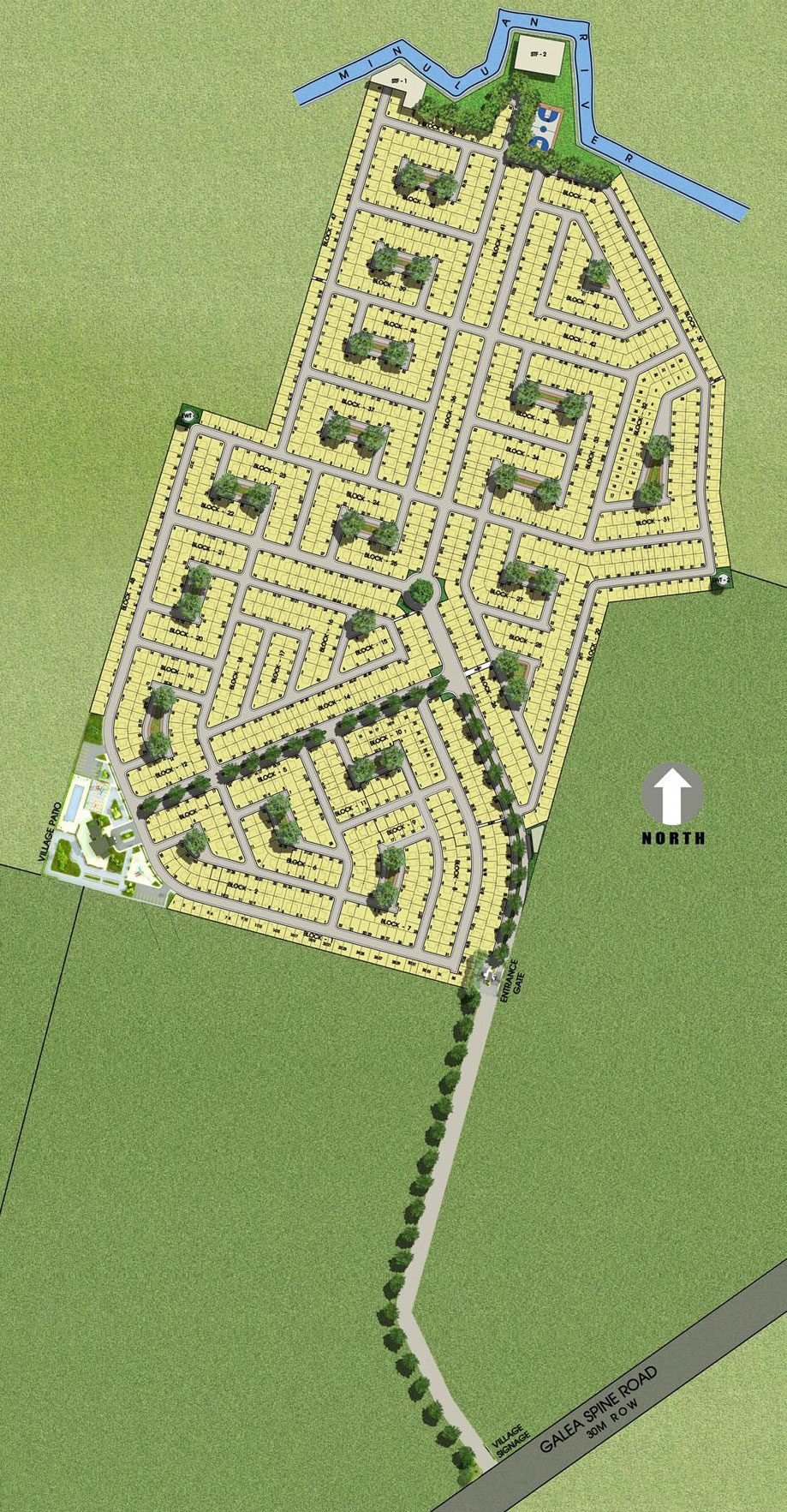 Talisay City Negros Occidental Flood Free Real Estate