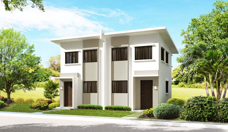 Puerto Princesa City Palawan Real Estate Home Lot For