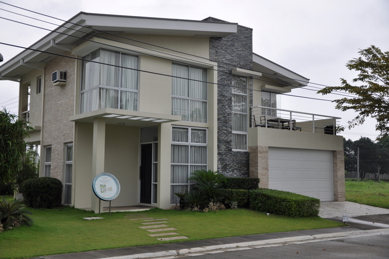 Angeles City Pampanga Real Estate Home Lot For Sale at Marquee Place by Ayal