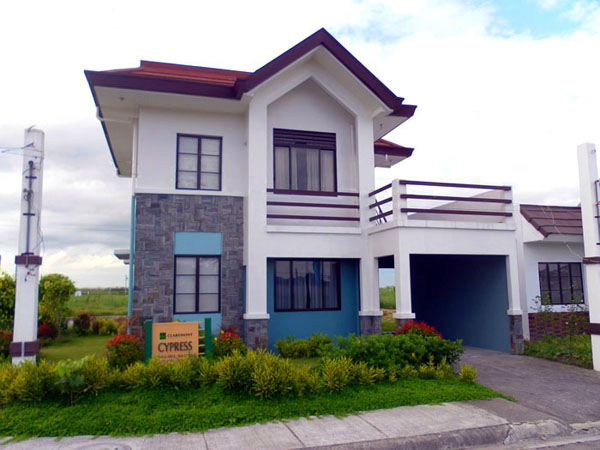 Mabalacat Pampanga Real Estate Home Lot For Sale At