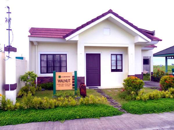 Mabalacat Pampanga Real Estate Home Lot For Sale At