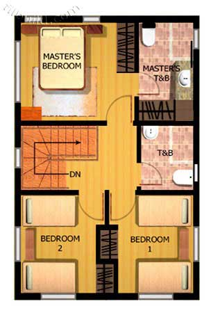 100 square meter house plan philippines home design and for 150 square meters house floor plan