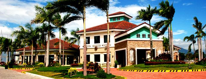 Mexico Pampanga Real Estate Home Lot For Sale At The