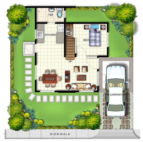 Quezon City, Metro Manila Real Estate Home Lot For Sale at Spring ...