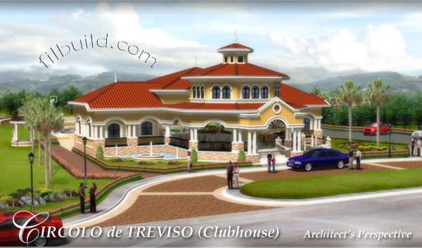 Quezon City Real Estate Home Lot For Sale At Treviso By