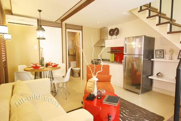 teresa rizal real estate home lot for sale at camella la