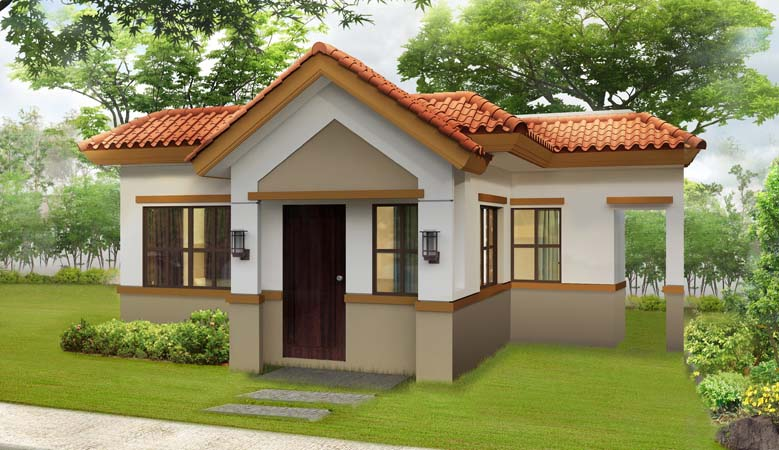 Bulacan real estate home lot for sale at alta vida at san for Semi concrete house