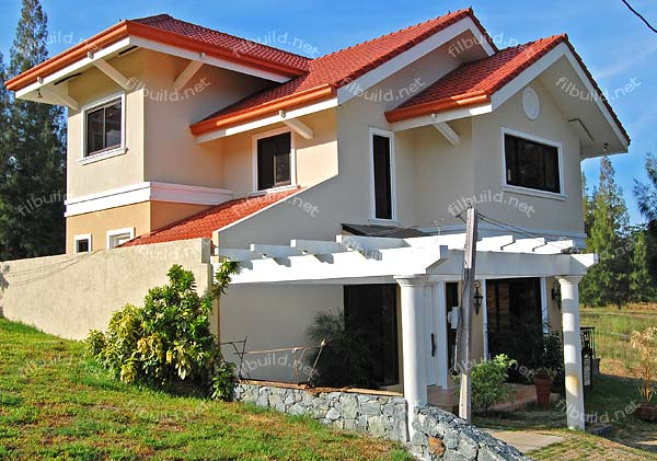 Subic Zambales Real Estate Home Lot For Sale At Alta Vista By GP Homes