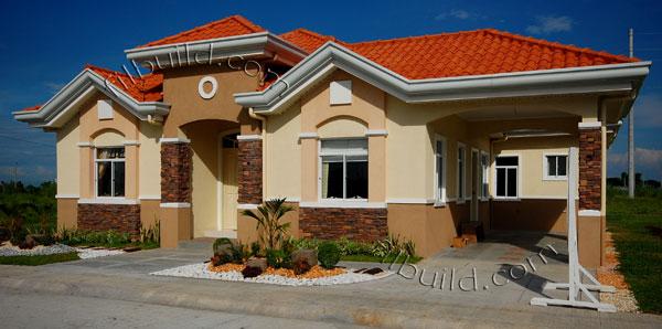 Dream House Exterior Mansions