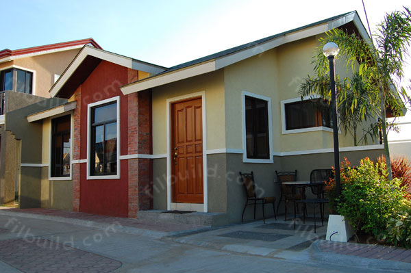city of san fernando pampanga real estate home lot for