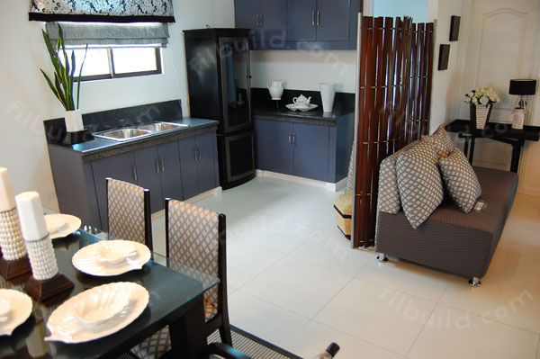 Index Of Philippines Real Estate House And Lot Sysco Dream Homes Samantha