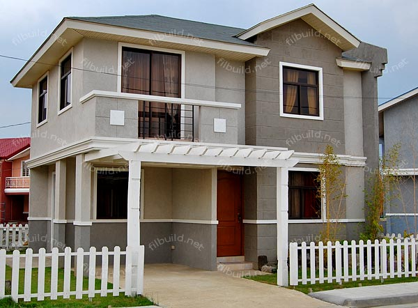 Malolos bulacan real estate home lot for sale at florida for Philippine home designs ideas
