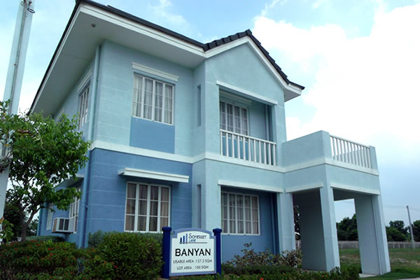 Tarlac city real estate home lot for sale at somerset lane for Terrace design in philippines