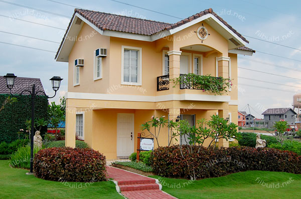 Model Houses Philippines Quotes