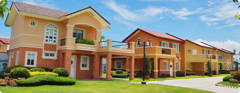 Isabela Real Estate Home Lot For Sale At Camella Cauayan