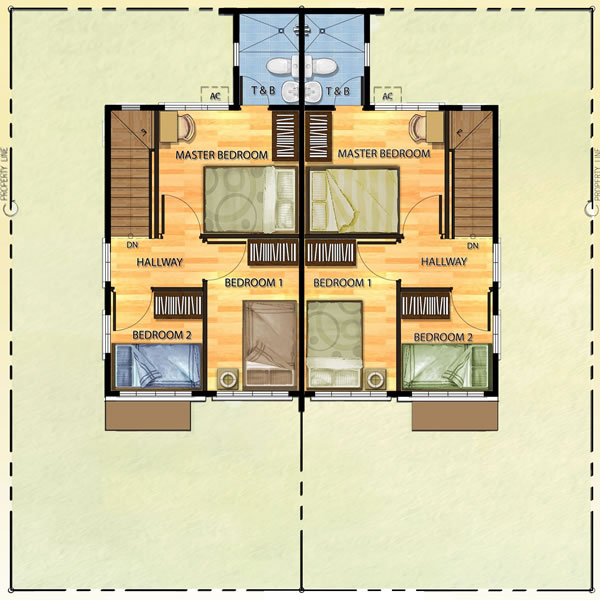 Zamboanga city real estate home lot for sale at villa san for City lot house plans