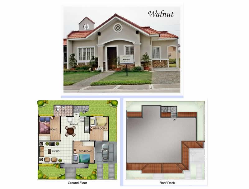 Zamboanga City Real Estate Home Lot For Sale at Villa San Ignacio ...