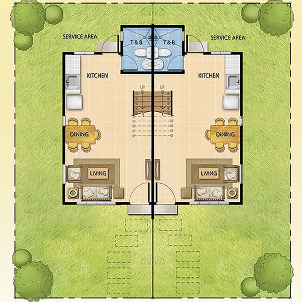 House Design 3 Bedrooms 2 Bathrooms Philippines: Zamboanga City Real Estate Home Lot For Sale At Villa San