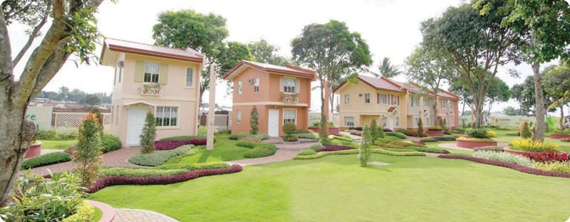 Zamboanga Del Sur Real Estate Home Lot For Sale At Camella Pagadian By Camella Inc