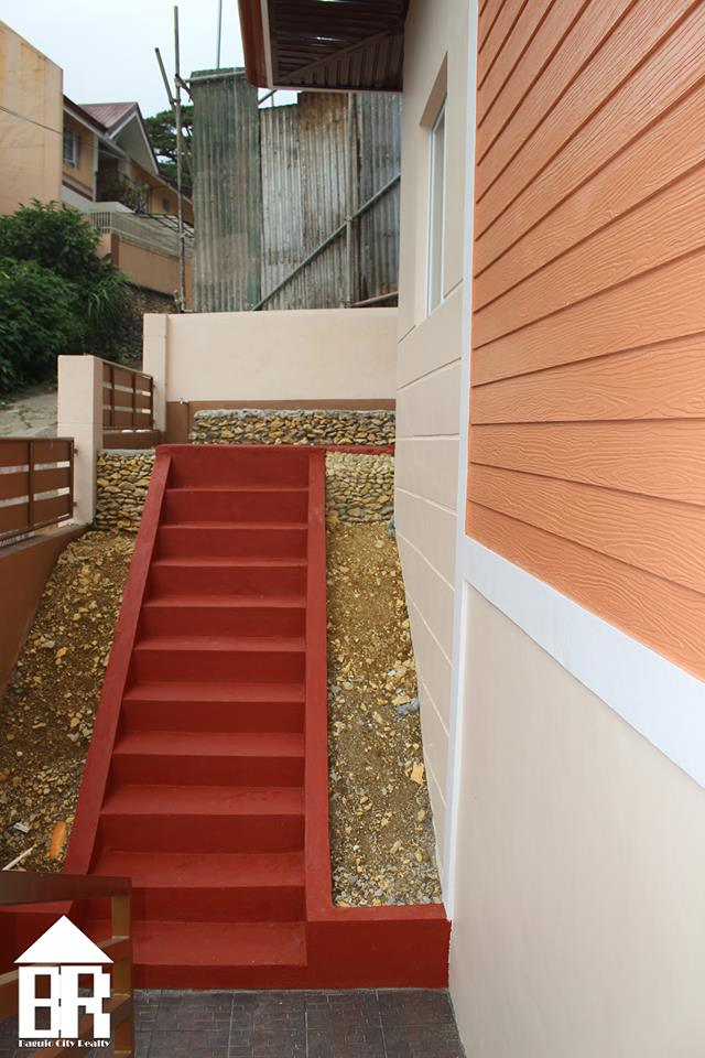 Brand New Single Detached House For Sale In Baguio City