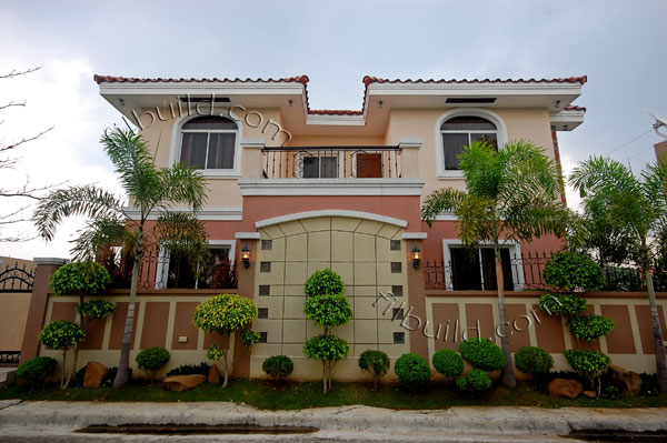 Real Estate Brand New House and Lot in Guiguinto, Bulacan ...