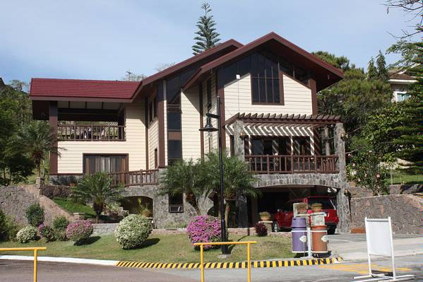 Real Estate Tagaytay City Philippines