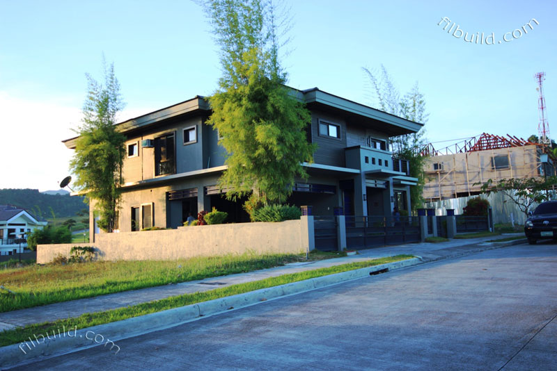 Real Estate Cebu City For Sale Fully Furnished House And