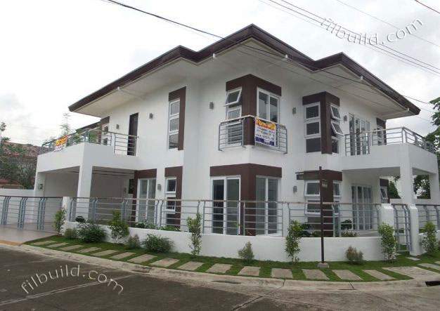 Real Estate Davao Brand New House For Sale