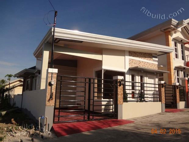 03 Philippine House Designs And Costs on chicken houses, looking some houses, good looking houses,