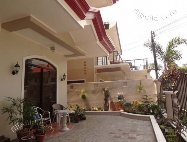 Real Estate Davao Well Maintained House For Sale