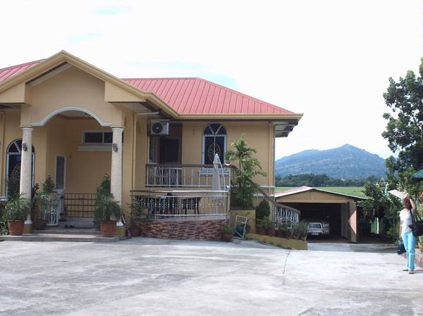 House designs 1 story building philippines joy studio for Modern house real estate