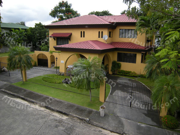 real estate ayala alabang village house and lot for sale - House Designs Alabang Philippines