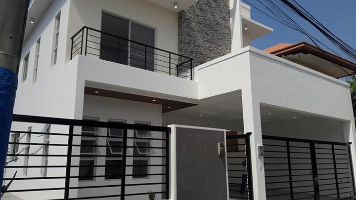 Affordable Brand New House For Sale Philippines; Real Estate ...