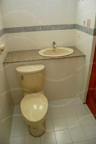 Real estate minimalist single family home for sale for House simple restroom design