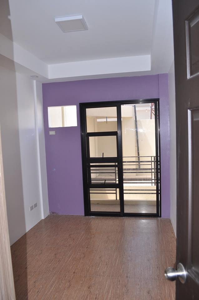 Brand New Modern Contemporary Duplex For Sale In Paranaque