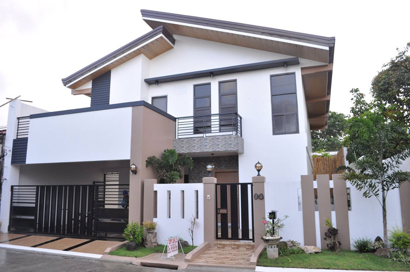 Brand New Zen House In Paranaque City