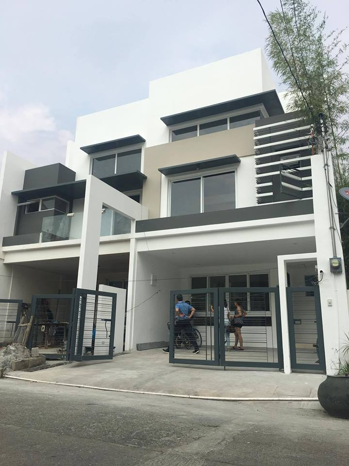 Brand New Duplex For Sale In Betterliving Subdivision