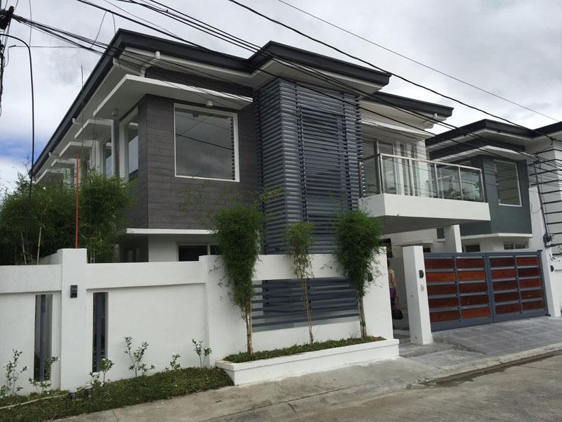 Brand New Zen House in BF Homes, Paranaque City, Metro ...