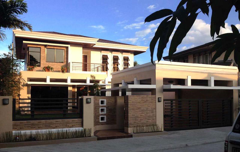 Houses for sale in paranaque manila philippines