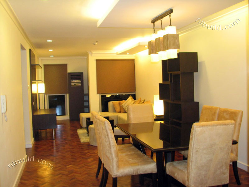 Real Estate Fully Furnished 2-Bedroom Condo For Sale At