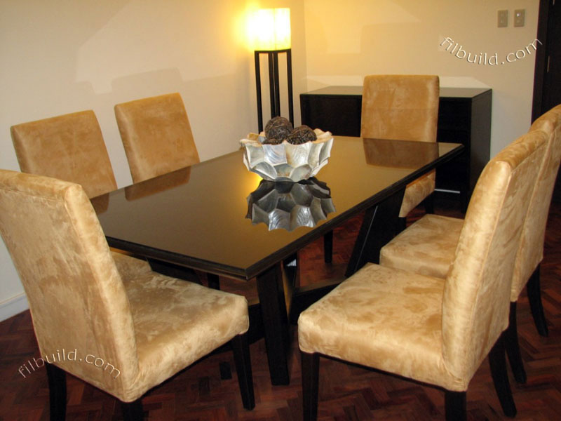 Real Estate Fully Furnished 2 Bedroom Condo For Sale At Ortigas