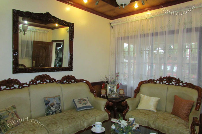 Real Estate Bacolod City Bungalow Home In Villa Angela