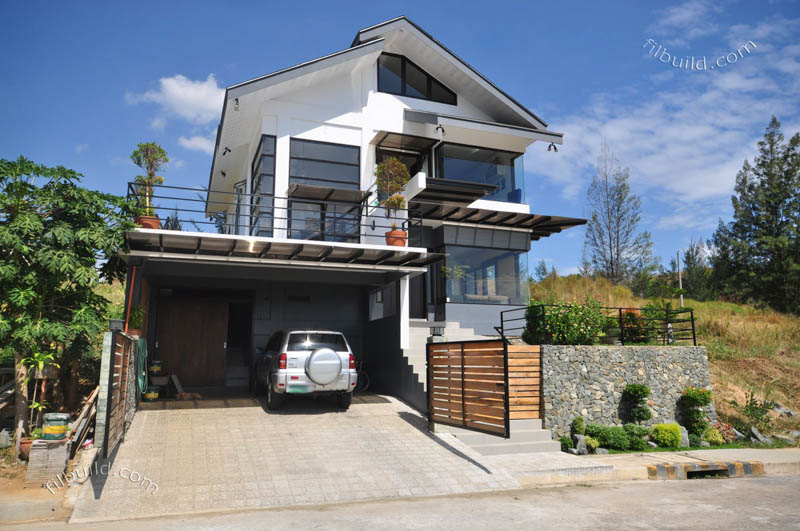 Subic (Zambales) Philippines  City new picture : Real Estate Subic, Zambales, Philippines Ocean View House For Sale